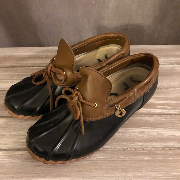 ea1be9933f8 Sporto Original Patty Loafer Duck Boot. M 5c3a6413a5d7c6801aee8986